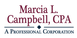 Marcia L. Campbell, CPA