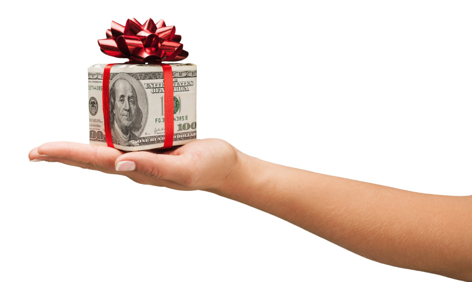 Year-end charitable gift strategies that give a tax deduction in return