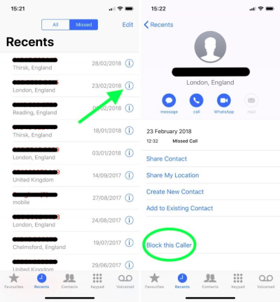How to Reduce Scammer and Spam Calls