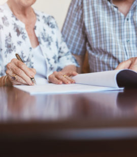 4 Things the Court Pays Attention to in Court Accounting