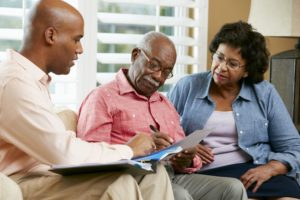 How Can I Help My Parents Set Up a Living Trust?
