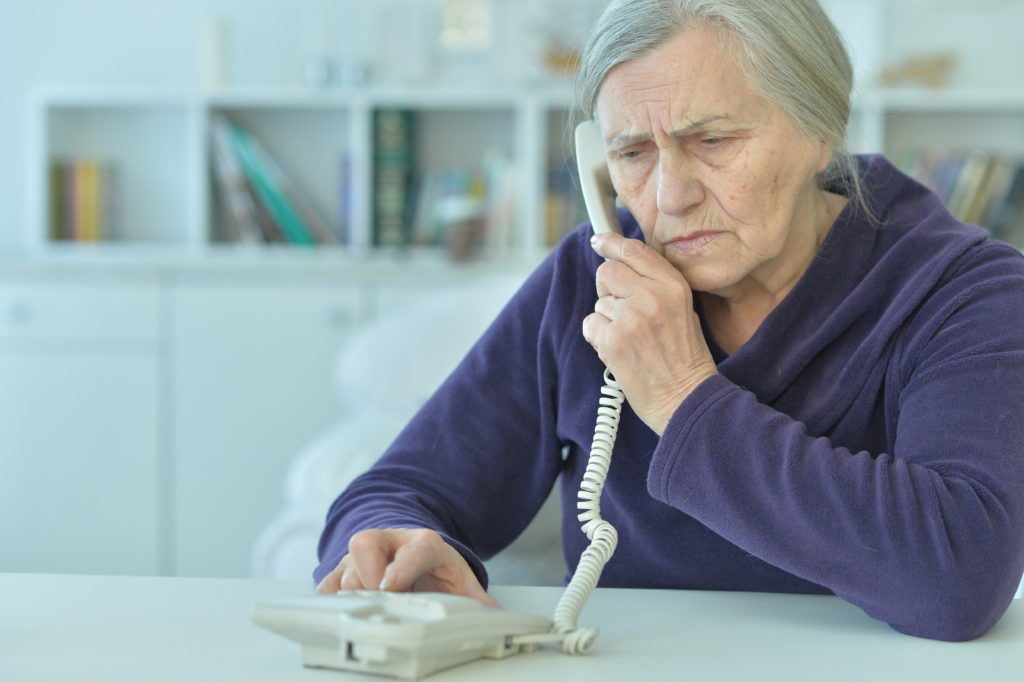 6 Senior Scams To Be Aware of in 2020