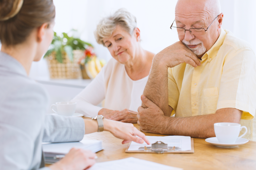 Estate Planning: 6 Things to Review Due to COVID-19