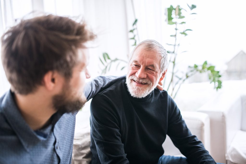 How to Discuss Your Parents Finances