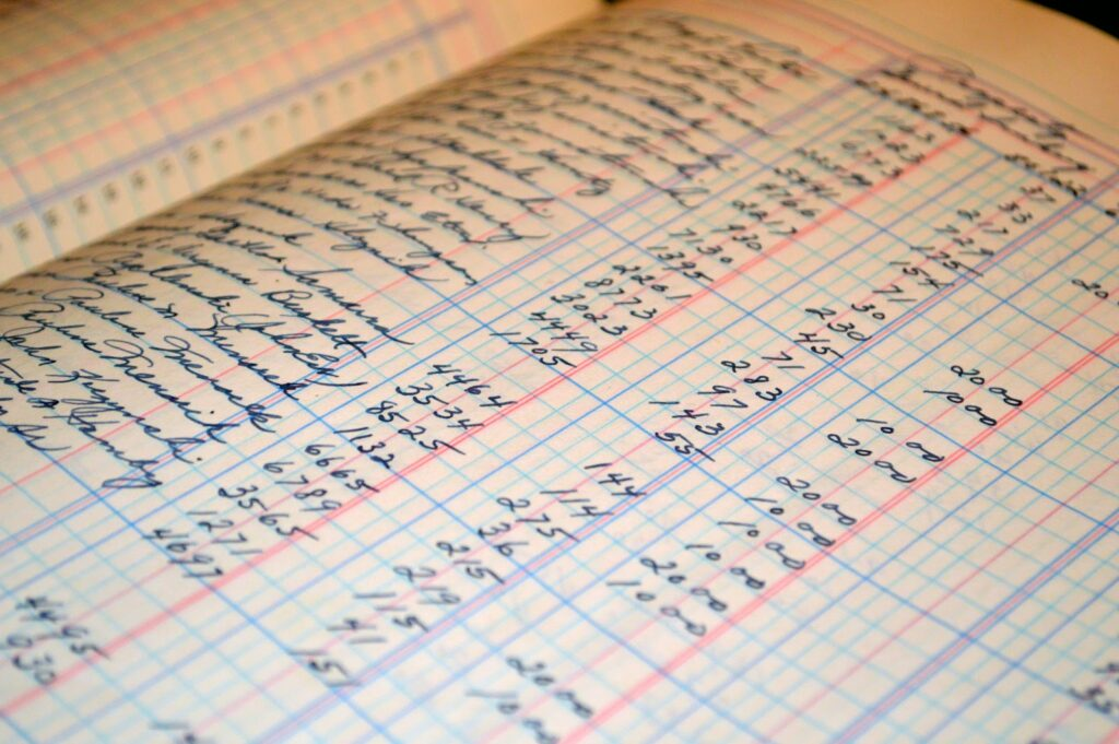 What Should Court Accounting Include?