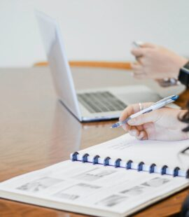 Marcia Campell CPA | How Long Does A Court Accounting Take?