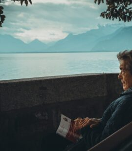 Marcia Campell CPA | How to Find Help For An Aging Parent